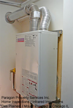 Troubleshooting Tankless Water Heater Installation Paragon