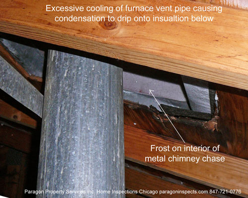 Adding Attic Insulation Dealing With Existing Vapor